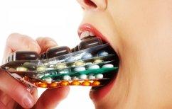 """ΝΕΑ ΕΙΔΗΣΕΙΣ (""""Πέσαμε"""" στα αντιβιοτικά και κυρίως χωρίς λόγο…)"""