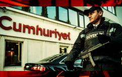 ΝΕΑ ΕΙΔΗΣΕΙΣ (Νέες ευρείες διώξεις για το Ιουλιανό πραξικόπημα στην Τουρκία)
