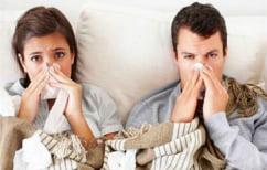 ΝΕΑ ΕΙΔΗΣΕΙΣ (Πώς θα εμποδίσετε το κρυολόγημα και τη γρίπη)