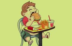 ΝΕΑ ΕΙΔΗΣΕΙΣ (Αντιμετωπίστε την παχυσαρκία του παιδιού σας)