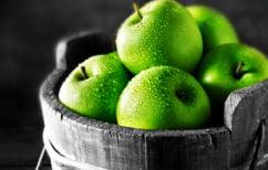 ΝΕΑ ΕΙΔΗΣΕΙΣ (Τα μήλα «ασπίδα» για πέντε τύπους καρκίνου)
