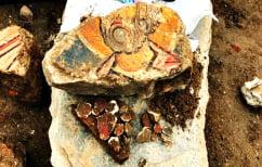 ΝΕΑ ΕΙΔΗΣΕΙΣ (Σπουδαία ευρήματα από ανασκαφές σε μεγάλη πρωτοχριστιανική βασιλική στην Φιλιππούπολη (ΦΩΤΟ & ΒΙΝΤΕΟ))