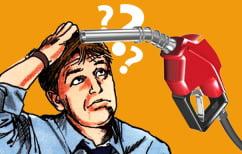 ΝΕΑ ΕΙΔΗΣΕΙΣ (Θαύμα σε βενζινάδικο! Μπήκαν 68 λίτρα βενζίνη σε αυτοκίνητο που χωράει 60… (ΦΩΤΟ))