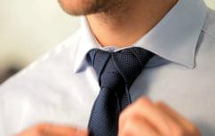 ΝΕΑ ΕΙΔΗΣΕΙΣ (Δείτε πώς μπορείτε να δέσετε μία γραβάτα σε 9 δευτερόλεπτα)