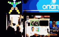 ΝΕΑ ΕΙΔΗΣΕΙΣ (Η ταμπέλα σε πρακτορείο του ΟΠΑΠ που κάνει θραύση -Τι σκέφτηκε ιδιοκτήτης για να προσελκύσει πελάτες (ΦΩΤΟ))