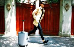 ΝΕΑ ΕΙΔΗΣΕΙΣ (Η βαλίτσα του μέλλοντος που σε ακολουθεί παντού (ΒΙΝΤΕΟ))