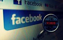 ΝΕΑ ΕΙΔΗΣΕΙΣ (ΠΡΟΣΟΧΗ: Νέος ιός αναστατώνει το facebook! – Μην ανοίξετε αυτό το αρχείο (ΦΩΤΟ))