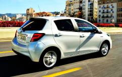 ΝΕΑ ΕΙΔΗΣΕΙΣ (Προληπτικός έλεγχος σε περισσότερα από 15.000 οχήματα Τoyota στην ελληνική αγορά)
