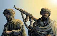 ΝΕΑ ΕΙΔΗΣΕΙΣ (Το μήνυμα των Ταλιμπάν στον Τραμπ)