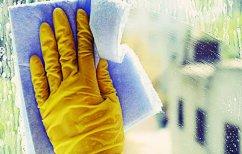 ΝΕΑ ΕΙΔΗΣΕΙΣ (5 πράγματα που θα έπρεπε να καθαρίζεις (και δεν το κάνεις))