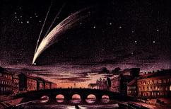 """ΝΕΑ ΕΙΔΗΣΕΙΣ (Πάνω από 15.000 κομήτες """"επικίνδυνα κοντά"""" στη Γη)"""