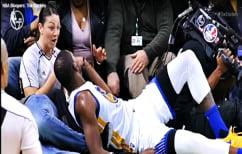 ΝΕΑ ΕΙΔΗΣΕΙΣ (Απολαυστικά bloopers από το NBA (ΒΙΝΤΕΟ))