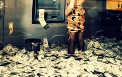 ΝΕΑ ΕΙΔΗΣΕΙΣ (Έκανε ανάληψη και το ΑΤΜ δεν σταματούσε να βγάζει λεφτά! (ΒΙΝΤΕΟ))