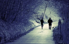 ΝΕΑ ΕΙΔΗΣΕΙΣ (Οι 4 λόγοι που ένας περίπατος είναι… το καλύτερο «φάρμακο» για το μυαλό και τη διάθεση μας)