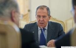 ΝΕΑ ΕΙΔΗΣΕΙΣ (Ο Λαβρόφ απειλεί την Ευρώπη σε περίπτωση κυρώσεων)