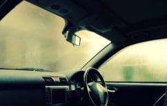 ΝΕΑ ΕΙΔΗΣΕΙΣ (Έτσι θα εμποδίσετε το θόλωμα των τζαμιών στο αυτοκίνητο (ΒΙΝΤΕΟ))