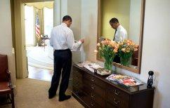 ΝΕΑ ΕΙΔΗΣΕΙΣ (Δείτε την σουίτα που διαμένει ο Ομπάμα: Οι ανέσεις και η απίστευτη πανοραμική θέα)
