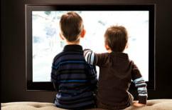 ΝΕΑ ΕΙΔΗΣΕΙΣ (Λίγη και καλή τηλεόραση για παιδιά κάτω των 2 ετών)