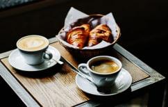 ΝΕΑ ΕΙΔΗΣΕΙΣ (Βάλτε αυτά τα 3 υλικά στον καφέ σας και ενισχύστε τον μεταβολισμό σας)