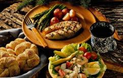 ΝΕΑ ΕΙΔΗΣΕΙΣ (Τρεις τροφές που χορταίνουν αλλά δεν παχαίνουν)
