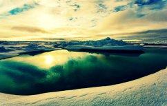 """ΝΕΑ ΕΙΔΗΣΕΙΣ (""""Ανεξιχνίαστο μυστήριο"""" ο θόρυβος στα βάθη της Αρκτικής!)"""