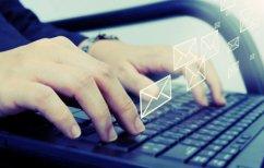 ΝΕΑ ΕΙΔΗΣΕΙΣ (ΠΡΟΣΟΧΗ! Επιτήδειοι παραβιάζουν emails με θύματα επαγγελματίες)