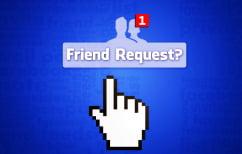 ΝΕΑ ΕΙΔΗΣΕΙΣ (ΠΡΟΣΟΧΗ: Μη δεχτείτε το αίτημα φιλίας από αυτόν τον χρήστη στο Facebook)