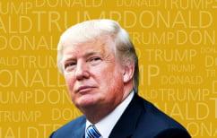 """ΝΕΑ ΕΙΔΗΣΕΙΣ (O Ντόναλντ Τραμπ είναι το """"πρόσωπο της χρονιάς"""")"""