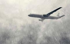 ΝΕΑ ΕΙΔΗΣΕΙΣ (Κόβει την ανάσα προσγείωση-θρίλερ αεροσκάφους (ΒΙΝΤΕΟ))