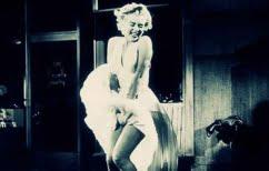 ΝΕΑ ΕΙΔΗΣΕΙΣ (Το φόρεμα της Μέρλιν: Το πιο σκανδαλώδες φόρεμα των ΗΠΑ σε πλειστηριασμό)