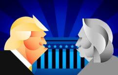ΝΕΑ ΕΙΔΗΣΕΙΣ (Εκλογές ΗΠΑ: H ψήφος που διδάσκει…)