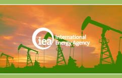 ΝΕΑ ΕΙΔΗΣΕΙΣ (ΙΕΑ: Πρόβλεψη για πλεόνασμα στην αγορά πετρελαίου το 2017)