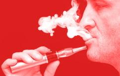 ΝΕΑ ΕΙΔΗΣΕΙΣ (Έρευνα στις ΗΠΑ: Τo ηλεκτρονικό τσιγάρο προκαλεί έμφραγμα)