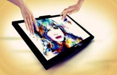 ΝΕΑ ΕΙΔΗΣΕΙΣ (Συσκευή μετατρέπει οποιαδήποτε οθόνη laptop σε οθόνη αφής)