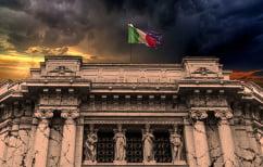 ΝΕΑ ΕΙΔΗΣΕΙΣ (Ιταλία: Η επόμενη τραπεζική κατάρρευση;)