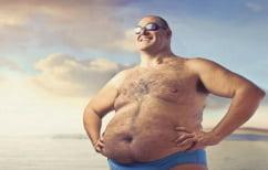 ΝΕΑ ΕΙΔΗΣΕΙΣ (Ο λόγος που οι άνδρες έχουν κοιλιά «εγκύου»)