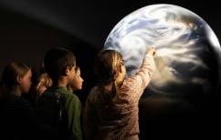 """ΝΕΑ ΕΙΔΗΣΕΙΣ (Δραματική προειδοποίηση της WWF: Σε κατάσταση """"εμφράγματος"""" ο πλανήτης)"""