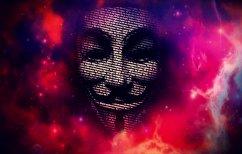 ΝΕΑ ΕΙΔΗΣΕΙΣ (Οι Anonymous προειδοποιούν: Ο τρίτος παγκόσμιος πόλεμος έρχεται σύντομα (ΒΙΝΤΕΟ))