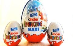 ΝΕΑ ΕΙΔΗΣΕΙΣ (Παιδιά-σκλάβοι φτιάχνουν τα αυγά Kinder;)
