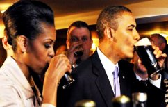 ΝΕΑ ΕΙΔΗΣΕΙΣ (Κοντράρονται με τους άνδρες οι γυναίκες στην κατανάλωση αλκοόλ)