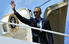 ΝΕΑ ΕΙΔΗΣΕΙΣ (Μη ρωτάς γιατί έρχεται ο Ομπάμα, ρώτα γιατί δεν ήρθε μέχρι σήμερα!)