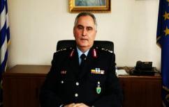 ΝΕΑ ΕΙΔΗΣΕΙΣ (Στρατηγός της ΕΛ.ΑΣ. κατά ΣΥΡΙΖΑ – Ο ίδιος που είχε βγάλει τα κάγκελα από τη Βουλή)