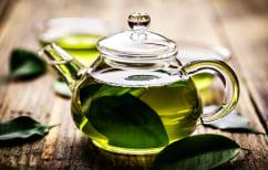 ΝΕΑ ΕΙΔΗΣΕΙΣ (Τι πρέπει να μην τρώτε όταν πίνετε πράσινο τσάι)