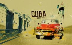 ΝΕΑ ΕΙΔΗΣΕΙΣ (Πολύ της μόδας η Κούβα!)