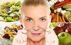 ΝΕΑ ΕΙΔΗΣΕΙΣ (Τα λαχανικά που «βάζουν φρένο» στη γήρανση!)