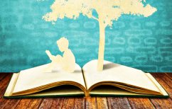 ΝΕΑ ΕΙΔΗΣΕΙΣ (Μόνο εσείς μπορείτε να κάνετε το παιδί σας φανατικό αναγνώστη)