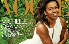 ΝΕΑ ΕΙΔΗΣΕΙΣ (Vogue: Μαθήματα κομψότητας από την Μισέλ Ομπάμα)