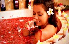 ΝΕΑ ΕΙΔΗΣΕΙΣ (Μην το πιείτε… λουστείτε – To ξέρατε πως υπάρχει σπα με κρασί; (ΒΙΝΤΕΟ))