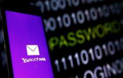 ΝΕΑ ΕΙΔΗΣΕΙΣ (Το «χακάρισμα» του αιώνα! Πάνω από ένα δισεκατομμύριο λογαριασμοί της Yahoo στα «χέρια» χάκερς)