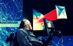 ΝΕΑ ΕΙΔΗΣΕΙΣ (Ο Στίβεν Χώκινγκ σχεδιάζει διαστημόπλοιο που θα ταξιδέψει στον Άλφα του Κενταύρου)